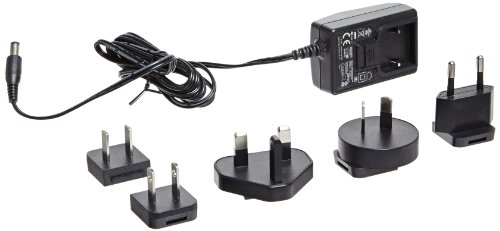 Bacharach 0024-1254 Universal AC Power Adapter for