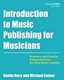 Introduction to Music Publishing for