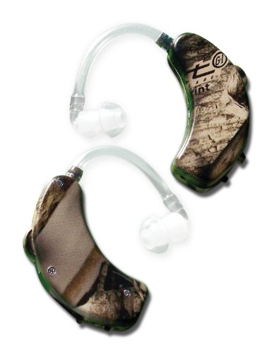 Price comparison product image Walker's Game Ear Ultra Ear BTE 2 Pack