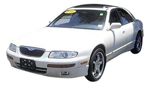 1996 Saab 9000 AERO, 1996 Acura RL Base, 1996 Volvo 850 850 R, 1996 Mazda Millenia S