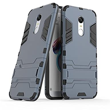 Xiaomi Redmi 5 Plus caso, ngift - Alto Impacto Resistente ...
