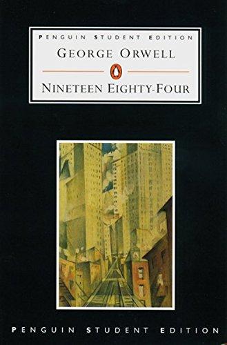 Nineteen Eighty-Four: Ungekuerzer englischer Originaltext. Fuer das Niveau B2, ab dem 6. Lernjahr