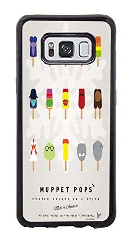 Zenzzle for Samsung Galaxy S8 Plus Only - My Muppet Ice Pop Univers - Shock Absorption Protection Phone Cover Case