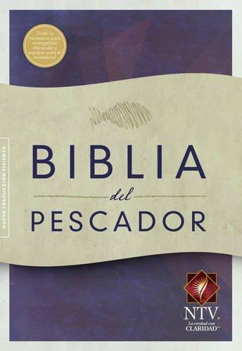 Read Online NTV Biblia del Pescador, tapa suave (Spanish Edition) PDF