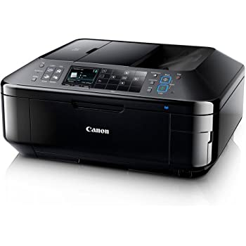 Amazon.com: Canon PIXMA MX892 Wireless Foto de color ...