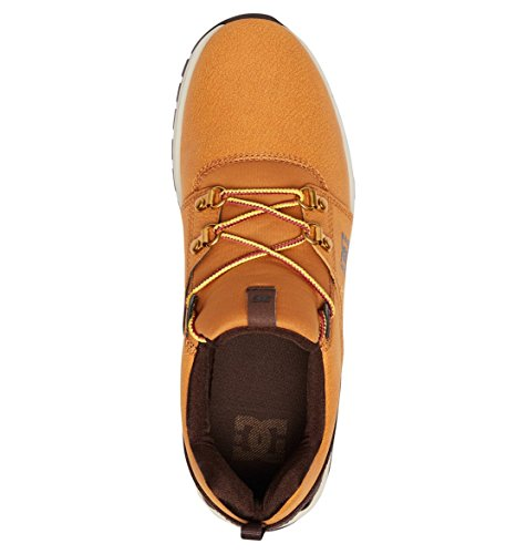 DC Shoes Heathrow IA TR Wheat Chocolate
