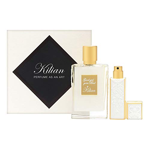 Killan Kilian Good Girl Gone Bad 2piece Set Includes: 1.7 Oz Eau De Parfum Refillable Spray + 0.25 Oz Purse Spray ()