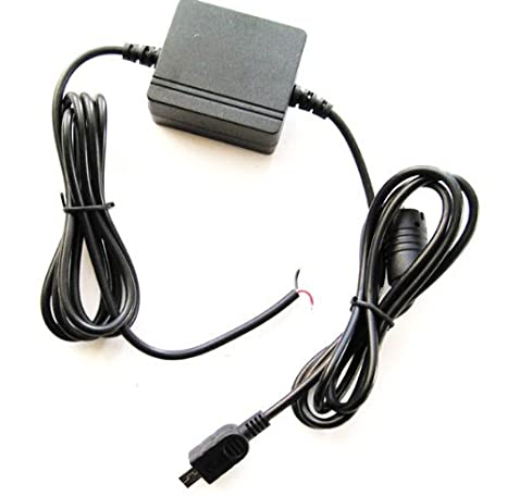 Amazon.com: i.Trek GA-NHWC2: Hardwire Cable for Garmin Nuvi ...