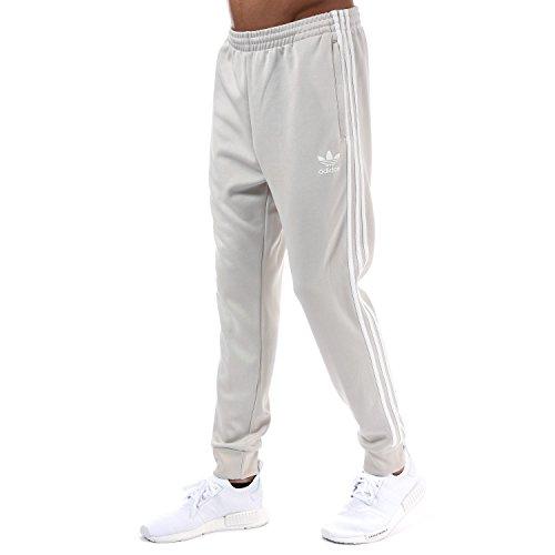 Crème Adidas Mesh Pantalon Homme Sfwriqf8x Sst Originals KcuF3TJ1l