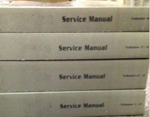 2015 CADILLAC CTS CTS V COUPE WAGON Service Shop Repair Workshop Manual SET NEW