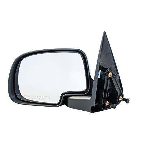 02 gmc yukon denali side mirrors - 7