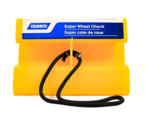 Camco Super Wheel Chock
