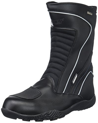 Motorcycle Street Riding Boots - 5