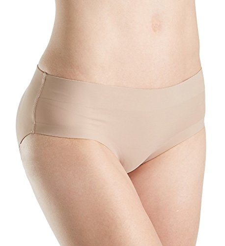 Fashion Forms Seamless Buty Panty (10352) M/Nude