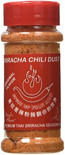 Original Flavor Thai Sriracha Powder 2oz