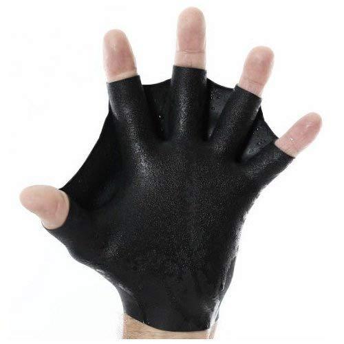 Darkfin Short Webs Power Gloves