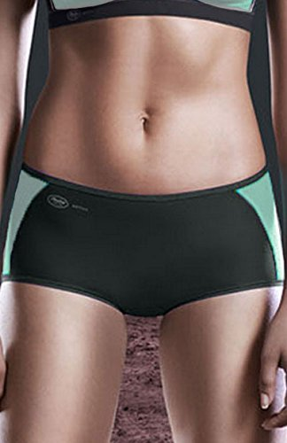 Anita Women's Sports Panty Camouflage 14 ()