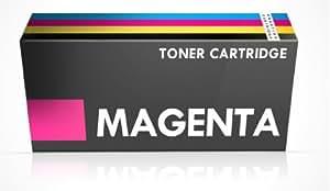 Prestige Cartridge CLP310 - Cartucho de tóner láser para Samsung CLX-3175FN/CLX-3175FW/CLX-3175N, magenta