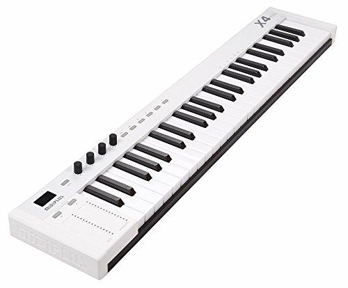 midiplus x4 mini midi keyboard controller white free shipping 11street malaysia keyboard. Black Bedroom Furniture Sets. Home Design Ideas