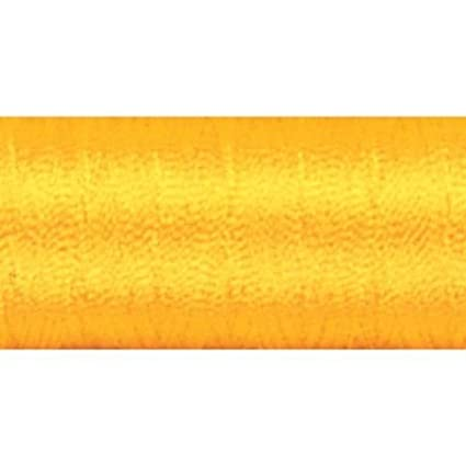 Sulky Yellow 40Wt Rayon King Size 850Yds
