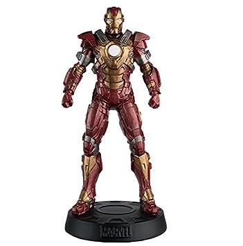 c4396fcb42 IronMan Figura DE Resina Marvel Movie Collection Especial Mark 17   Amazon.es  Juguetes y juegos