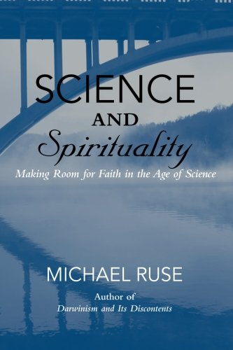 Science and Spirituality: Making Room for Faith in the Age of Science ebook