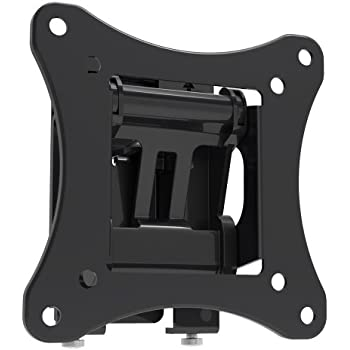 Pyle PSWLB61 10-Inch to 24-Inch Universal Flat Panel Tilt and Turn Wall Mount for LCD, LED, Plasma, SMART, 3D TVs