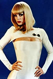 Amazon.com: Galaxina Movie Poster Dorothy Stratten #01B