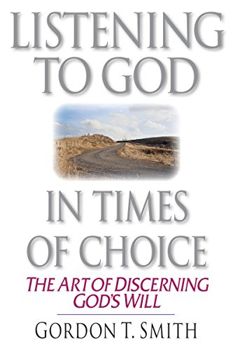 Listening to God in Times of Choice: The Art of (Art By God)