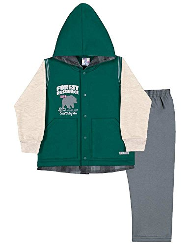 Pine Hooded Jacket - 7