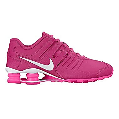 Nike Shox Current Kid s Running Sneaker Style  739638-600 (6 8f915b0be