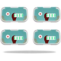 Skin For DJI Phantom 3 Drone Battery (4 pack) – Namaste | MightySkins Protective, Durable, and Unique Vinyl Decal wrap cover | Easy To Apply, Remove, and Change Styles | Made in the USA
