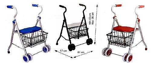 CHIC Ayudas Para La Movilidad Y Vida Diaria 1 Unidad 300 g: Amazon ...