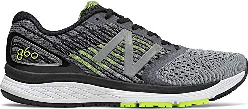 New Balance Men s 860v9 Running Shoe.