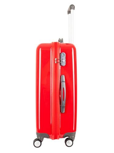 Torrente Trolley Sita 70 cm Rosso Rosso Venta De Bajo Precio En Línea Tienda De Descuento Barato Precio Más Barato Para La Venta Sitios Web De Salida El Mayor Proveedor En Línea Barata pJvF3G