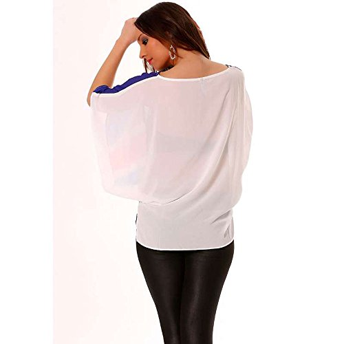 Miss Wear Line - Camisas - Manga corta - para mujer