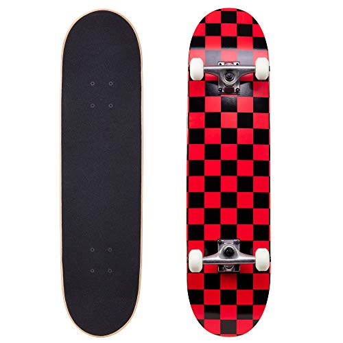 board, Popsicle Double Kicktail Maple Deck, Skate Styles in Graphic Designs (8
