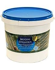 Niugini Organics Organic Virgin Coconut Oil (5L Pail)
