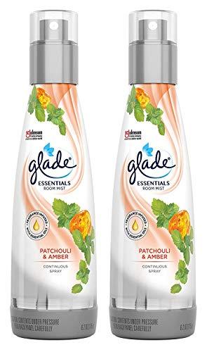 Glade Essentials Room Mist Continuous