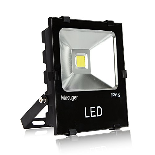 High Power 50W Led Flood Light Fixture in US - 5
