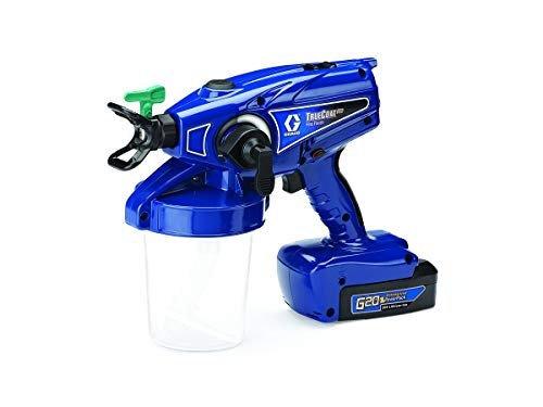Graco 16H240 TrueCoat Pro Fine Finish Paint Sprayer