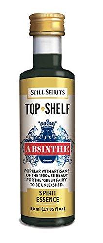 Still Spirits Top Shelf Absinthe Essence Flavours (Absinthe Essence)