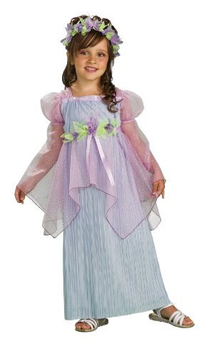 Little Goddess Costume (Aphrodite Costume Child)
