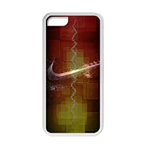 YESGG The famous sports brand Nike fashion cell phone case for iPhone 5C