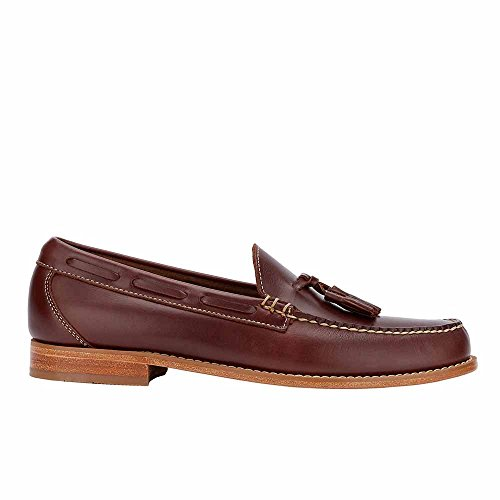 Gh Bass & Co. Menns Lexington Dusk Weejun Loafers Sjøhest Pull-up