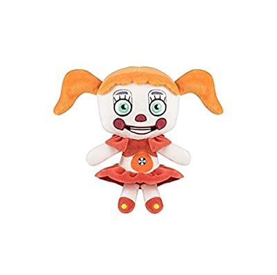 Funko Five Nights At Freddy's: Sister Location-Baby Collectible Plush from Funko
