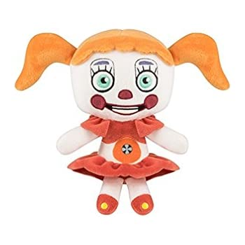 Funko Five Nights At Freddys: Sister Location-Baby Collectible Plush