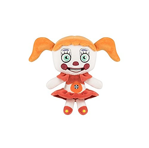 Funko-Five-Nights-At-Freddys-Sister-Location-Baby-Collectible-Plush