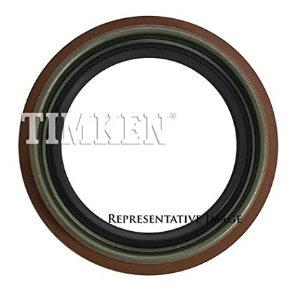 Timken 15X24X7 Multi Purpose Seal