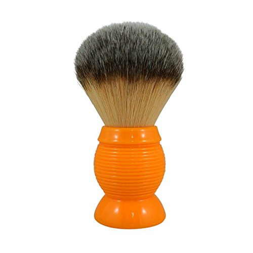 RazoRock Plissoft ''BEEHIVE'' Synthetic Shaving Brush - XL SIZE 28mm by RazoRock